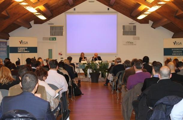 Convegno Padova Partecipanti