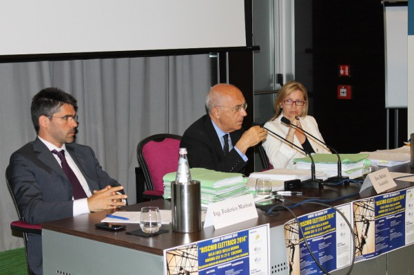 Sicurezza Elettrica Convegno Dott. Guariniello - Vega Formazione