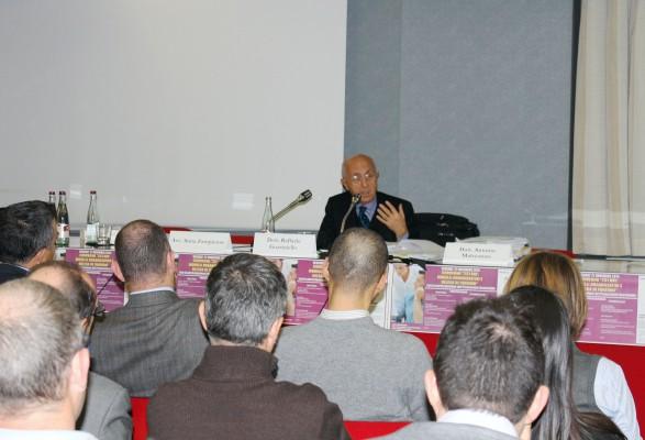 Procuratore Guariniello Convegno D.Lgs. 231