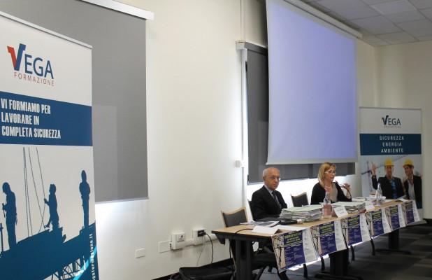 Dott. Raffaele Guariniello Convegno Padova - Vega Formazione