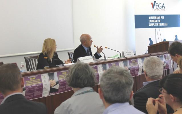 Dott. Raffaele Guariniello 231 Day - Vega Formazione
