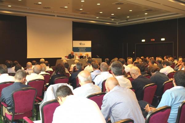 Convegno con relatore Raffaele Guariniello