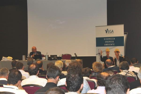 Raffaele Guariniello: un convegno sulle resposabilità e sulle deleghe