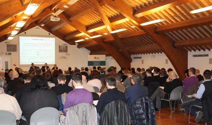 Partecipanti Convegno Delega 2016