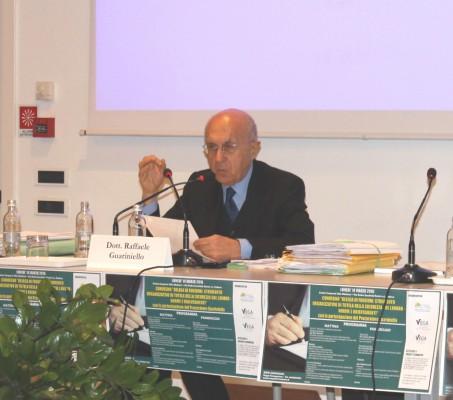 Procuratore Raffaele Guariniello