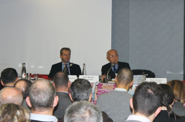 Relatore Convegno 231 Day 2015 Dott. Guariniello