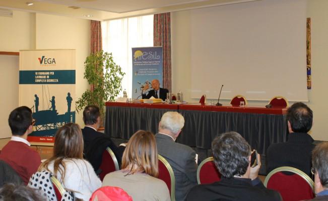 Relazione Dott. Raffaele Guariniello