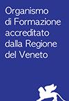 Ente accreditato dalla Regione Veneto
