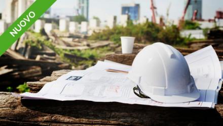 Corso E-Learning PSC, POS, Fascicolo dell'Opera: i documenti per la sicurezza nei cantieri (Aggiornamento RSPP, ASPP)