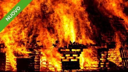 Corso E-Learning La valutazione del rischio incendio: come effettuarla in conformità ai decreti e alle regole tecniche