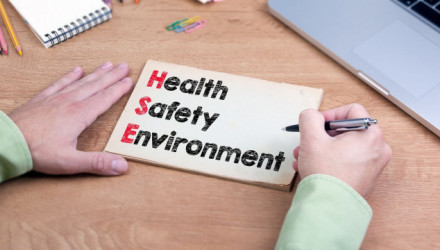 Convegno E-Learning Manager HSE: il Professionista del futuro nella gestione di Ambiente e Sicurezza
