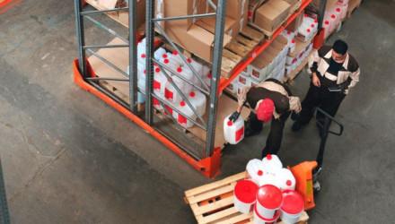 Corso E-Learning di Aggiornamento sulla Sicurezza per Lavoratori del settore della Logistica