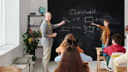 Corso E-Learning di Aggiornamento sulla Sicurezza per Lavoratori del Settore Istruzione