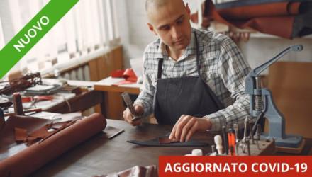 Corso E-Learning di Aggiornamento sulla Sicurezza per Lavoratori del Settore Manifatturiero