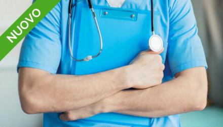 Corso E-Learning di Aggiornamento sulla Sicurezza per Lavoratori del Settore Sanitario Residenziale