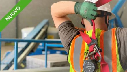 Corso E-Learning Formazione Sicurezza sui Dispositivi di Protezione Individuale (DPI) - Valido per Aggiornamento Lavoratori