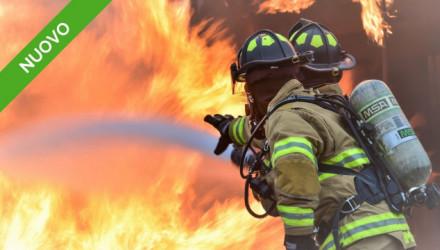 Corso E-Learning Rischio Incendio – Misure di Sicurezza per la Prevenzione e Protezione (Valido per Aggiornamento Lavoratori)