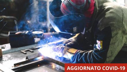 Corso E-Learning di Aggiornamento sulla sicurezza per lavoratori del settore metalmeccanico
