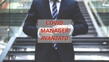 Corso E-Learning COVID Manager: ruolo, competenze e responsabilit�