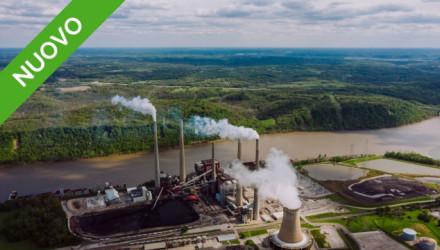 Corso E-Learning Emissioni in Atmosfera: Autorizzazioni, Normativa, Sanzioni