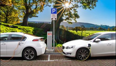 Corso E-Learning E-Mobility: Alimentazione e sistemi di ricarica dei veicoli elettrici