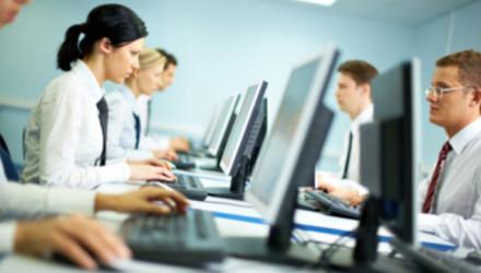 Corso E-learning di Aggiornamento sulla Sicurezza per Lavoratori degli Uffici