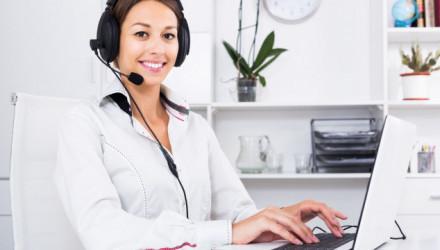 Corso E-Learning di Formazione sulla Sicurezza per Lavoratori di Attivit� dei Call Center � Rischio Basso