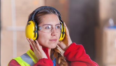 Corso E-Learning Formazione Sicurezza sul Rischio Rumore: Aspetti di Prevenzione e Protezione (Valido per Aggiornamento Lavoratori)