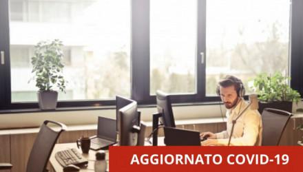 Corso E-Learning Sicurezza Generale e Specifica lavoratori che non accedono ai reparti produttivi � Aggiornato COVID-19