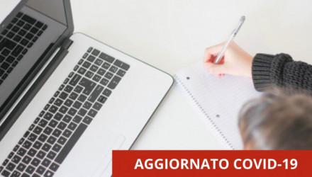 Corso E-Learning Formazione Sicurezza Lavoratori che non accedono reparti produttivi (Parte Specifica) � Aggiornato COVID19