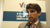 Intervista all'Ing. Federico Maritan - Convegno DVR del 24/04/2015 a Padova