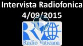 Radio Vaticana: Intervista all'Ing. Mauro Rossato in merito all'andamento delle Morti Bianche