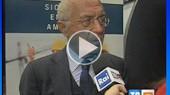 """TG3 25 Settembre 2012  Servizio sull'andamento degli """"Infortuni Mortali"""" nel 2012"""