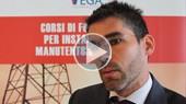 Convegno Rischio Elettrico 2014: Intervista Ing. Maritan - Direttore Tecnico di Vega Engineering