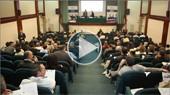"""Seminario """"Gli obblighi in tema di sicurezza sul lavoro"""" - Relatore Dott. Raffaele Guariniello"""