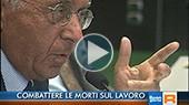 """TG3 10 Ottobre 2012  Servizio sull'andamento degli """"Infortuni Mortali"""" nel 2012"""