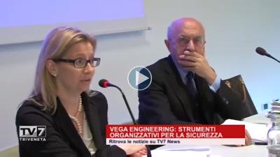 Sicurezza in Azienda con la  Delega di Funzioni: Convegno a Padova il 14/03/2016