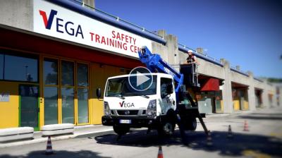 Safety Training Center (STC): il Centro di Addestramento Pratico per la Sicurezza di Vega Formazione