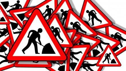 CORSO AGGIORNAMENTO LAVORATORI E PREPOSTI ADDETTI ALL'INSTALLAZIONE ED ALLA RIMOZIONE DELLA SEGNALETICA DI CANTIERI STRADALI IN PRESENZA DI TRAFFICO