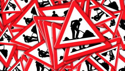 NUOVO CORSO PER PREPOSTI ADDETTI ALLA PIANIFICAZIONE, CONTROLLO E APPOSIZIONE SEGNALETICA STRADALE PER ATTIVITA' IN PRESENZA DI TRAFFICO