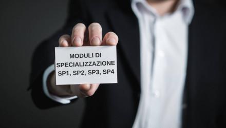 CORSI RSPP MODULO B DI SPECIALIZZAZIONE (SP1-SP2-SP3-SP4)