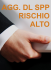 """CORSO """"LA SICUREZZA E LA VALUTAZIONE DEI RISCHI"""" - VALIDO COME AGGIORNAMENTO PER DL SPP RISCHIO ALTO"""