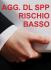 CORSO DI AGGIORNAMENTO SULLA SICUREZZA - VALIDO PER DL SPP RISCHIO BASSO