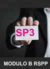 MODULO B-SP3: CORSO RSPP ATECO Q