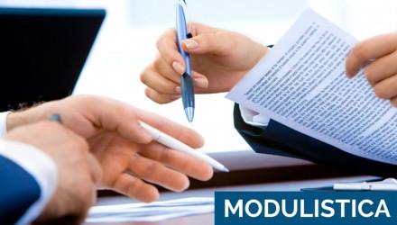 SCARICA GRATUITAMENTE LA MODULISTICA PER LA DESIGNAZIONE DEL SERVIZIO DI PREVENZIONI E PROTEZIONE (RSPP)