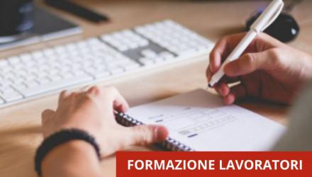 FORMAZIONE SPECIFICA RISCHIO BASSO LAVORATORI: VEDI TUTTI I CORSI E-LEARNING PER SETTORI E ATTIVITA' SPECIFICI