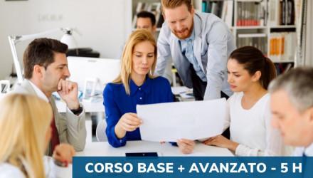 CORSO E-LEARNING SICUREZZA SUL LAVORO COME PROGETTARE UNA FORMAZIONE EFFICACE - AVANZATO
