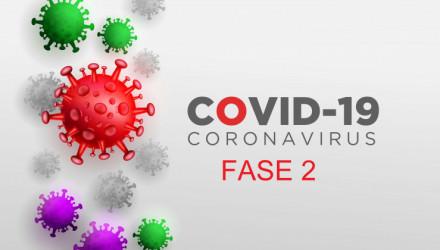 CORSO FASE 2 COVID-19: ATTIVITA' DA IMPLEMENTARE PER LA SICUREZZA NELLE AZIENDE E NEI CANTIERI