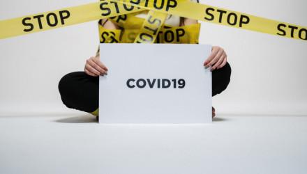 CORSO COVID-19 PER LAVORATORI, PREPOSTI E DIRIGENTI