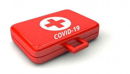CORSO COVID-19 E PRIMO SOCCORSO: LE PROCEDURE DA ADOTTARE IN AZIENDA